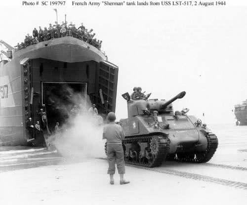 dd tank d day - photo #43